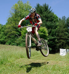 Watters Smith MTB Race Photo