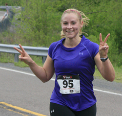 Cheat River Festival 5K Photo