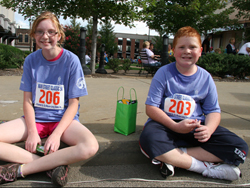 Main Street Classic 5K Photo